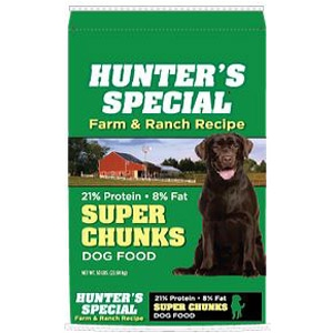 Sunshine® Mills Hunter's Special Farm and Ranch Dog Food