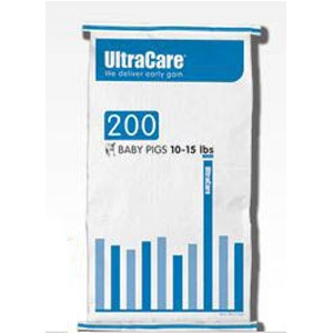 Purina® Ultracare® 200 Pig Starter