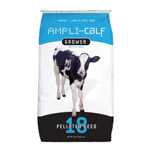 Purina® Calf Starter Grower 16% DQ.0033 Medicated