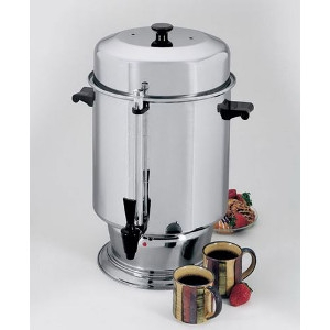 Coffee Maker - 110 cup