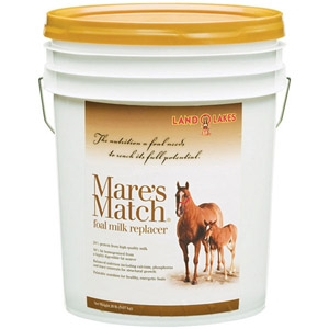 Mare's Match® Foal Milk Replacer