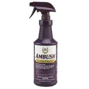 Ambush™ RTU Insecticide & Repellent