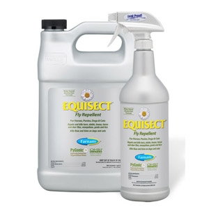 Equisect® RTU Fly Repellent