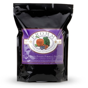 Fromm Four Star Duck & Sweet Potato Dog Food