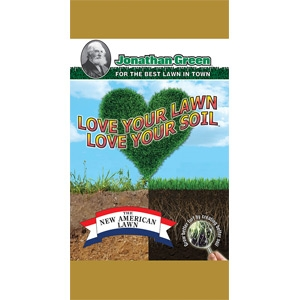 Jonathan Green Love Your Lawn-Love Your Soil