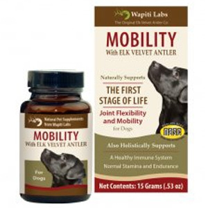 Wapiti Labs Mobility for Dogs