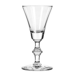 Georgian Sherry Glass, 2 oz.