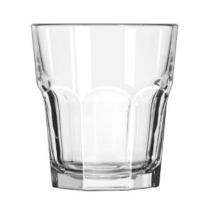 Double Rocks Glass, 12.oz.