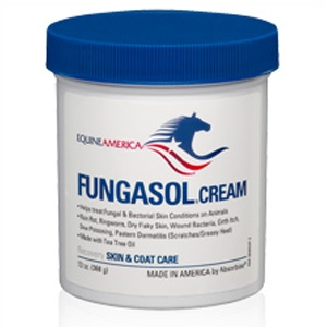 Equine America® Fungasol® Skin and Coat Care