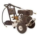 Pressure washer 3000psi