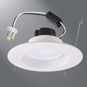 cooper industries led retrofit trim kit 5 6in morristown lumber