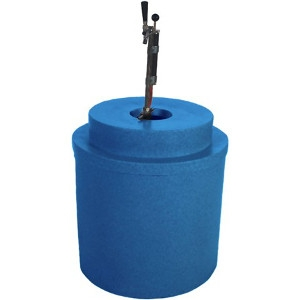 Super (Keg) Cooler