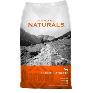 Diamond® Naturals Grain Free Extreme Athlete Dog Food