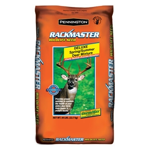 Rackmaster® Deluxe Spring/Summer Deer Mixture