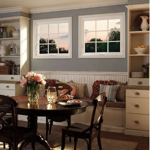 Pella® 350 Series Vinyl Window