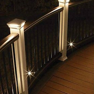Trex DeckLighting