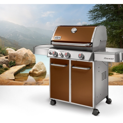 Genesis® EP-330™ Gas Grill