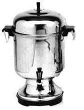 Coffee Maker: 55 cup