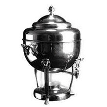 Coffee samovar (urn): 100 cup