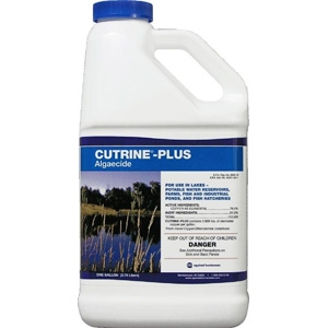 Aquatic Control Cutrine Plus 1 Gallon
