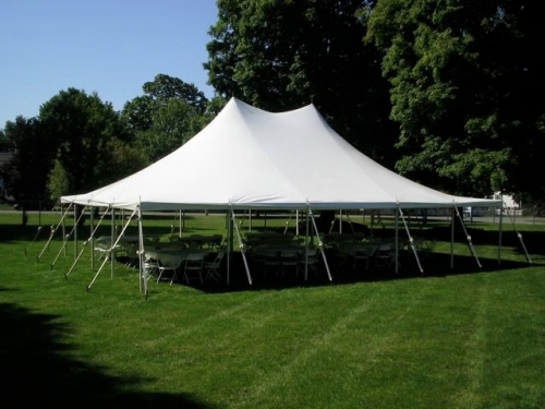 30x40 Event Tent