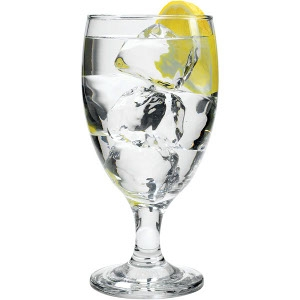 Anchor Hocking 16oz. Water Goblet