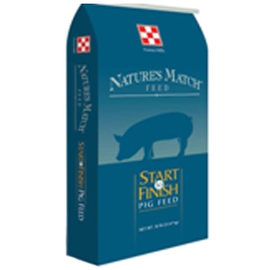 Purina Mills Nature's Match Starter-Grower