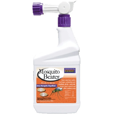 Bonide Mosquito Beater Natural RTS