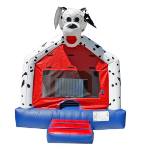 Magic Jump, Dalmation Moonbounce