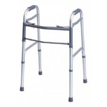 Adjustable Aluminum Walker