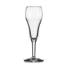 Tulip Champagne Glass