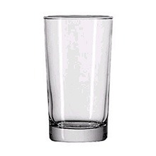 Heavy Base Highball Glass