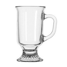 Irish Coffee Mug Glass