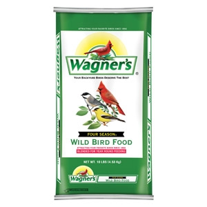 Wagner's® Four Season Wild Bird Food