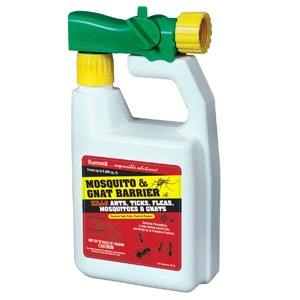 Summit Responsible Solutions Mosquito/Gnat Barrier Spray