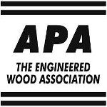 APA-The Engineered Wood Association