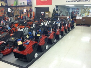 Toro Power Clear Snow Blowers
