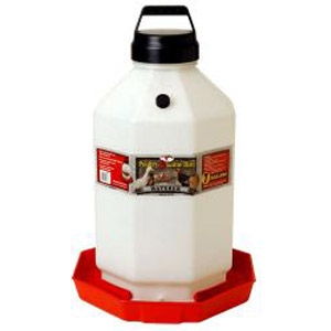 7 Gallon Automatic Poultry Waterer
