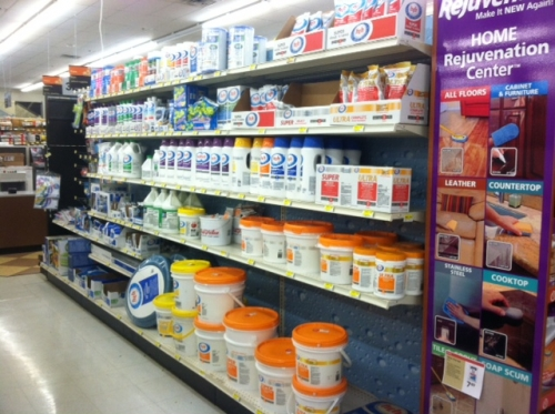 HTH Pool Chemicals & Supplies