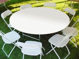 Fitted Table  Fitted Table Kwik-Covers