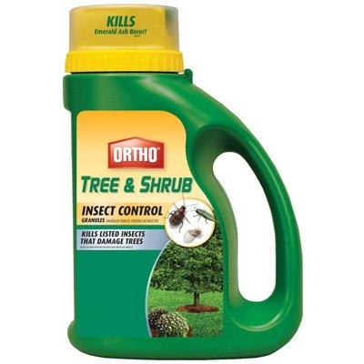 Ortho Tree & Shrub Insect Control
