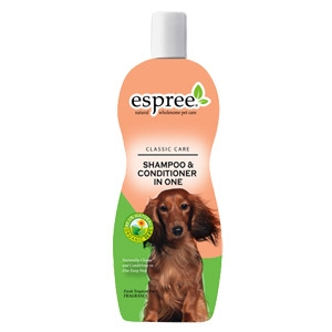 Espree® Shampoo & Conditioner in 1