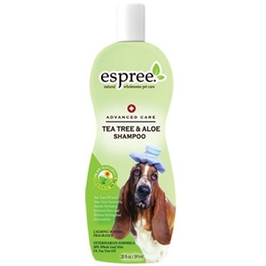Espree® Tea Tree & Aloe Shampoo