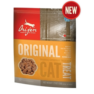 Orijen® Original Freeze Dried Cat Treats