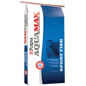 Purina® AquaMax™ Sport Fish Developer 600
