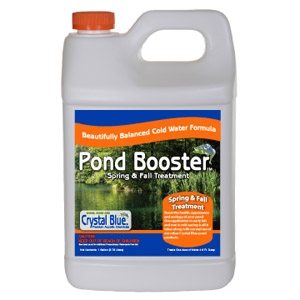 Crystal Blue Pond Booster