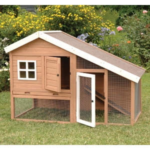 Precision Pet Hen House
