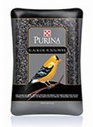 Purina, Black Oil Sunflower Seed Wild Bird Food