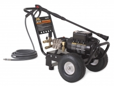 Mi-T-M Pressure Washer-JP Electric Series