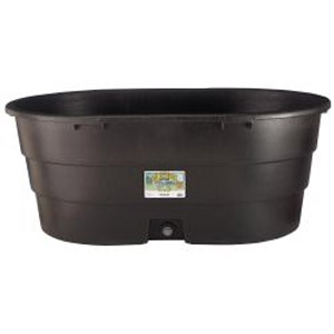 Miller Manufacturing 100 Gallon Poly Oval Stock Tank